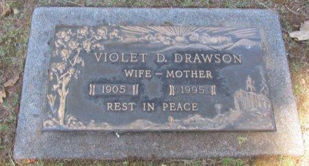 FUNSTON, VIOLET DOROTHY - Marion County, Oregon | VIOLET DOROTHY FUNSTON - Oregon Gravestone Photos