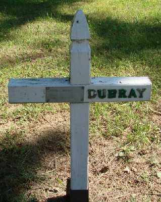DUBRAY, FRANCIS - Marion County, Oregon | FRANCIS DUBRAY - Oregon Gravestone Photos