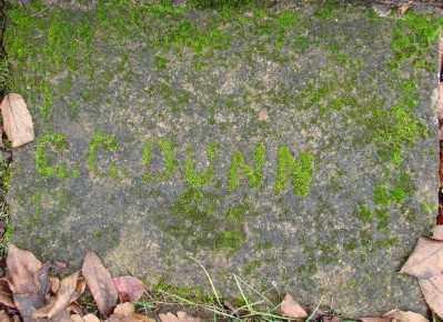 DUNN, C C - Marion County, Oregon | C C DUNN - Oregon Gravestone Photos