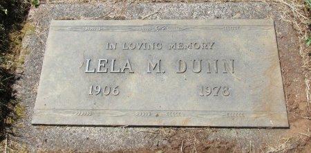 DUNN, LELA MAE - Marion County, Oregon   LELA MAE DUNN - Oregon Gravestone Photos