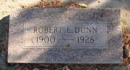 DUNN, ROBERT L - Marion County, Oregon | ROBERT L DUNN - Oregon Gravestone Photos