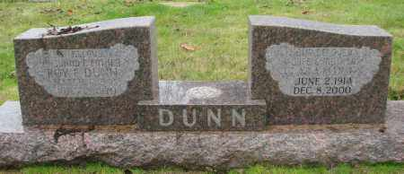 DUNN, CLARA MAY - Marion County, Oregon | CLARA MAY DUNN - Oregon Gravestone Photos