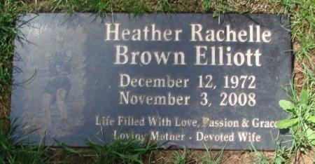 BROWN, HEATHER RACHELLE - Marion County, Oregon   HEATHER RACHELLE BROWN - Oregon Gravestone Photos