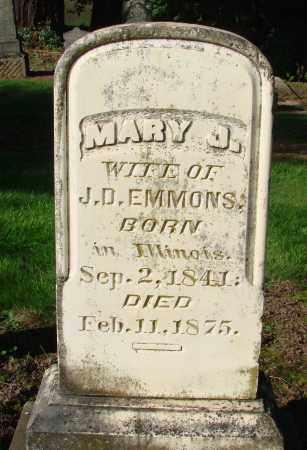 ENGLE, MARY JANE - Marion County, Oregon | MARY JANE ENGLE - Oregon Gravestone Photos