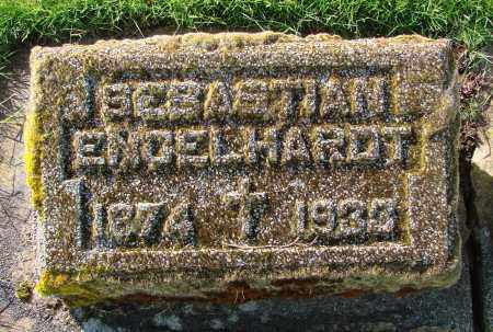 ENGELHARDT, SEBASTIAN - Marion County, Oregon | SEBASTIAN ENGELHARDT - Oregon Gravestone Photos