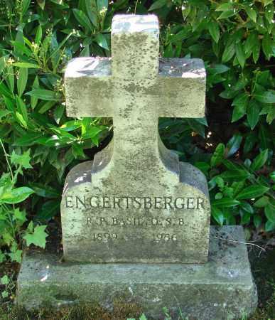 ENGERTSBERGER, BASIL - Marion County, Oregon | BASIL ENGERTSBERGER - Oregon Gravestone Photos