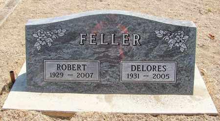 FELLER, ROBERT H - Marion County, Oregon | ROBERT H FELLER - Oregon Gravestone Photos