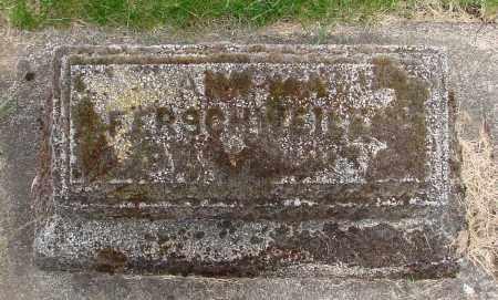 FERSCHWEILER, ANN A - Marion County, Oregon   ANN A FERSCHWEILER - Oregon Gravestone Photos