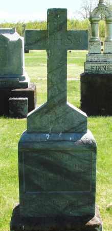 FERSCHWEILER, JOHN BARNARD - Marion County, Oregon | JOHN BARNARD FERSCHWEILER - Oregon Gravestone Photos