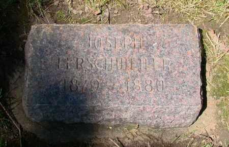 FERSCHWEILER, JOSEPH - Marion County, Oregon   JOSEPH FERSCHWEILER - Oregon Gravestone Photos