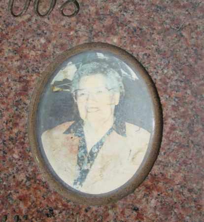 GARCIA, AGUEDA G - Marion County, Oregon | AGUEDA G GARCIA - Oregon Gravestone Photos