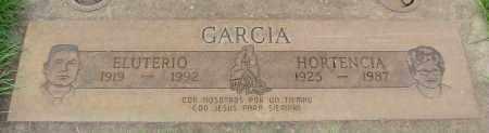 GARCIA, ELUTERIO - Marion County, Oregon | ELUTERIO GARCIA - Oregon Gravestone Photos