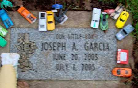 GARCIA, JOSEPH A - Marion County, Oregon | JOSEPH A GARCIA - Oregon Gravestone Photos