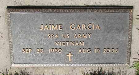 GARCIA, JAIME - Marion County, Oregon | JAIME GARCIA - Oregon Gravestone Photos