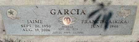 GARCIA, FRANCISCA - Marion County, Oregon | FRANCISCA GARCIA - Oregon Gravestone Photos