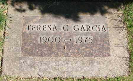 GARCIA, TERESA C - Marion County, Oregon | TERESA C GARCIA - Oregon Gravestone Photos