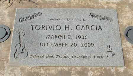 GARCIA, TORIVIO H - Marion County, Oregon   TORIVIO H GARCIA - Oregon Gravestone Photos