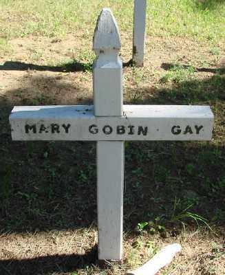 GAY, MARY - Marion County, Oregon | MARY GAY - Oregon Gravestone Photos