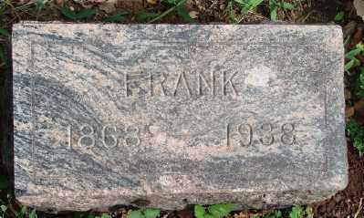 GIBSON, FRANK - Marion County, Oregon | FRANK GIBSON - Oregon Gravestone Photos