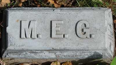 GIBSON, MARY ELLEN - Marion County, Oregon | MARY ELLEN GIBSON - Oregon Gravestone Photos
