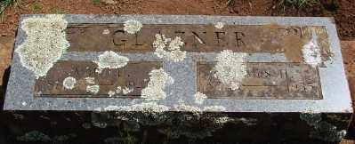 GLAZNER, MARY URSULA - Marion County, Oregon | MARY URSULA GLAZNER - Oregon Gravestone Photos