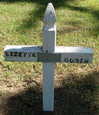 GONYEAH GOBIN, LIZETTE - Marion County, Oregon | LIZETTE GONYEAH GOBIN - Oregon Gravestone Photos