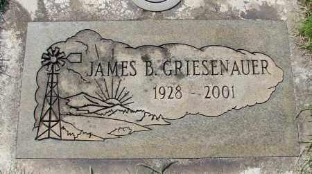 GRIESENAUER, JAMES P - Marion County, Oregon | JAMES P GRIESENAUER - Oregon Gravestone Photos