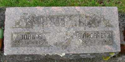 MEYER, MARGARET ROSE - Marion County, Oregon   MARGARET ROSE MEYER - Oregon Gravestone Photos