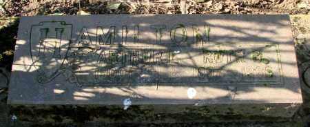 HAMILTON, RUTH - Marion County, Oregon | RUTH HAMILTON - Oregon Gravestone Photos