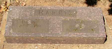 HARRIS, HARVEY EDWARD - Marion County, Oregon | HARVEY EDWARD HARRIS - Oregon Gravestone Photos