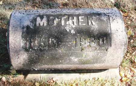 HARRIS, MOTHER - Marion County, Oregon | MOTHER HARRIS - Oregon Gravestone Photos