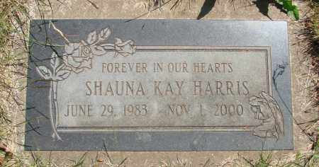 HARRIS, SHAUNA KAY - Marion County, Oregon | SHAUNA KAY HARRIS - Oregon Gravestone Photos