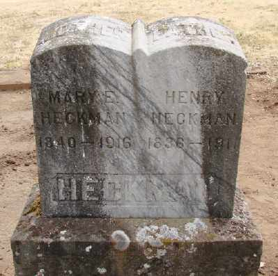 BAKER, MARY EMALINE - Marion County, Oregon | MARY EMALINE BAKER - Oregon Gravestone Photos