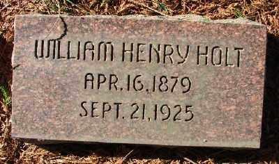 HOLT, WILLIAM HENRY - Marion County, Oregon | WILLIAM HENRY HOLT - Oregon Gravestone Photos