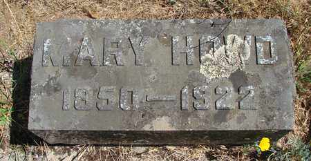 BAKER, MARY - Marion County, Oregon | MARY BAKER - Oregon Gravestone Photos