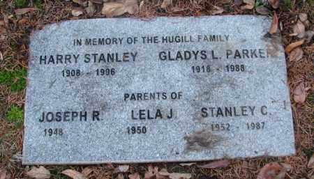 HUGILL, GLADYS L - Marion County, Oregon   GLADYS L HUGILL - Oregon Gravestone Photos