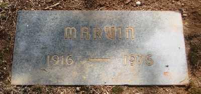 HUMPHREYS, MARVIN FRANK - Marion County, Oregon   MARVIN FRANK HUMPHREYS - Oregon Gravestone Photos
