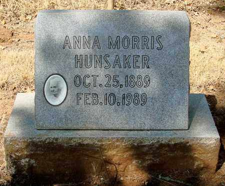 MORRIS, ANNA ETHEL - Marion County, Oregon | ANNA ETHEL MORRIS - Oregon Gravestone Photos