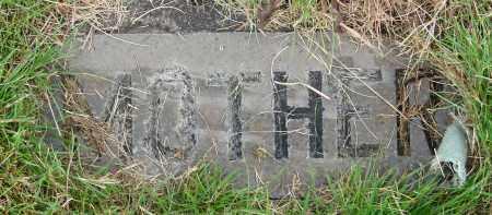 HUNT, ELIZABETH - Marion County, Oregon   ELIZABETH HUNT - Oregon Gravestone Photos