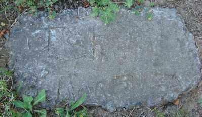 ISHAM, ---- - Marion County, Oregon | ---- ISHAM - Oregon Gravestone Photos