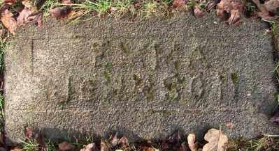 JOHNSON, EMMA - Marion County, Oregon | EMMA JOHNSON - Oregon Gravestone Photos