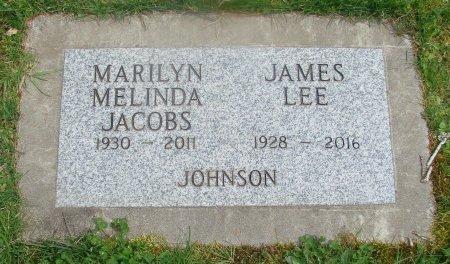 JOHNSON, MARILYN MELINDA - Marion County, Oregon   MARILYN MELINDA JOHNSON - Oregon Gravestone Photos