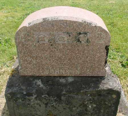 JOHNSON, MONUMENT - Marion County, Oregon | MONUMENT JOHNSON - Oregon Gravestone Photos