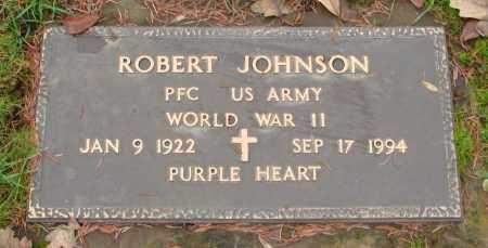 JOHNSON, ROBERT MARTIN - Marion County, Oregon | ROBERT MARTIN JOHNSON - Oregon Gravestone Photos