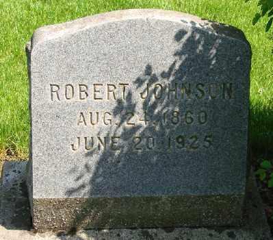 JOHNSON, ROBERT - Marion County, Oregon | ROBERT JOHNSON - Oregon Gravestone Photos