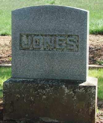 JONES, MONUMENT - Marion County, Oregon | MONUMENT JONES - Oregon Gravestone Photos
