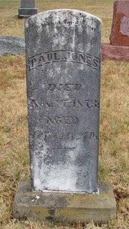 JONES, PAUL - Marion County, Oregon | PAUL JONES - Oregon Gravestone Photos