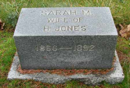 HARRIS, SARAH MARGARET - Marion County, Oregon | SARAH MARGARET HARRIS - Oregon Gravestone Photos