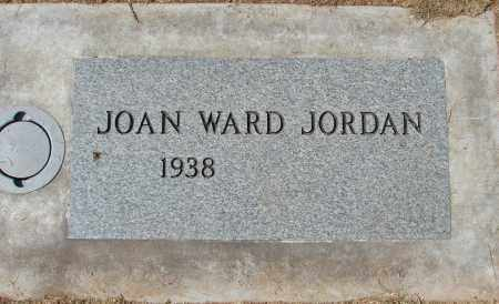WARD, JOAN - Marion County, Oregon   JOAN WARD - Oregon Gravestone Photos