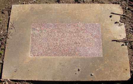KEEFER, SHIRLEY VIOLA - Marion County, Oregon | SHIRLEY VIOLA KEEFER - Oregon Gravestone Photos